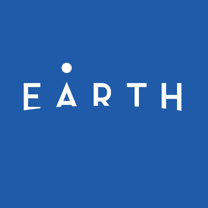 Here's a logo I designed for the people of Earth.