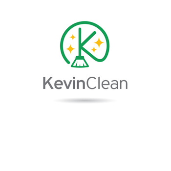 Logo for cleaning company based in UK
