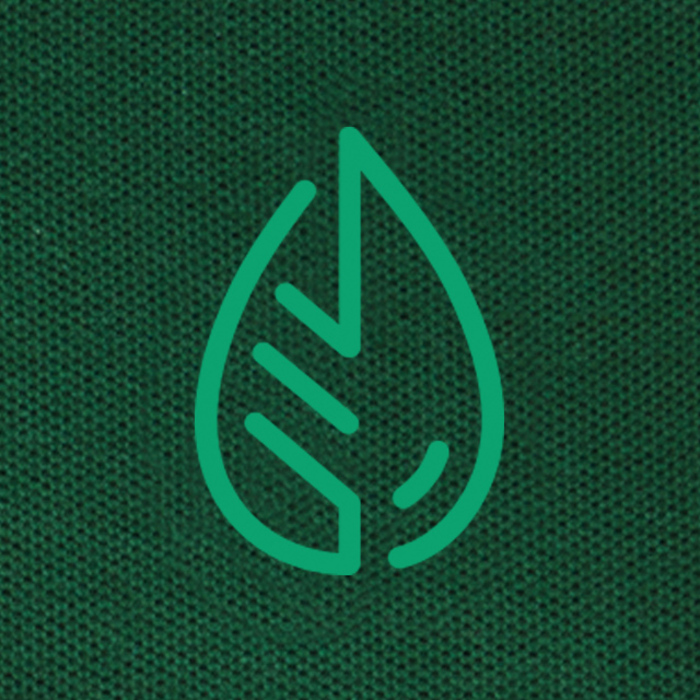 The Green Project Logotype